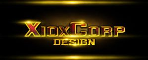 XioxCorp Design GOLD by Xiox231