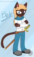 Blade Culloden by shadyever