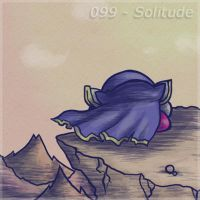 099 - Solitude by Mikoto-chan