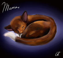 Secret Santa: Mommy by Chicaaaaa