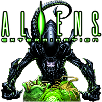 Aliens Extermination v2 by POOTERMAN