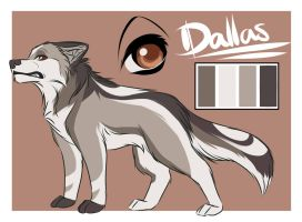 Palette Adoptable: Dallas by Espherio