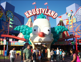 Krustyland by Cavity-Sam