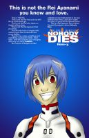 NGE: Nobody Dies - THE REI Ad by astrofavilla