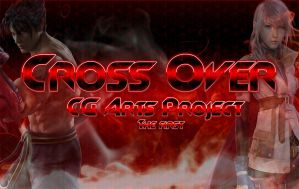 Cross Over CG Arts Project I Official Release by jin-05