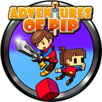 Adventures Of Pip v2 by POOTERMAN