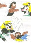 Myles vs Shannon Combat Training Page 4 by SithVampireMaster27
