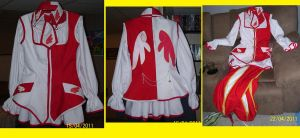 Soel's vest finished by axel4ever