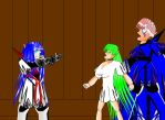 Eclipso Episode 2 Deleted scene 2 by CooloEclipso