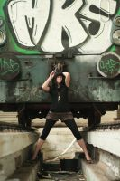 old train by deadly-lilli