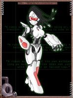 So, She is Mechanical by FBende