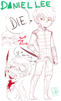 Superdumb-DaniDoodles by Captain-Hotpants