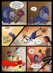 Gigara - The Good Day - Page 05 by pyrasterran