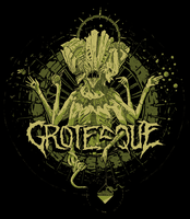 Witch Doctor - GROTESQUE Shirt by StudioFormless