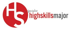 Specialist High Skills Major by ehmjay