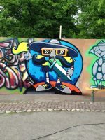 Graffity session result by budilnik