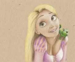 Tangled by divineline