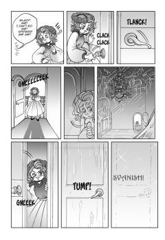 diary of an apprentice alchemist PAGE 4 by apprenticealchemist