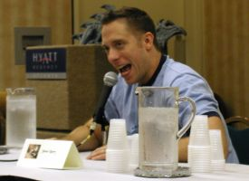 DragonCon 03: James Leary-90 by CanisCamera