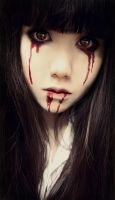 Bleed me out by JolsAriella