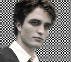 Edward Cullen by forbiddenfruit5