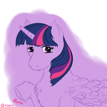 MLP:FIM fanart~ A Sparkle Of Heh by Dusketh