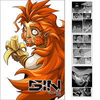 SIN: Chapter 12 by Quirkilicious