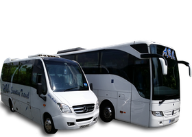 Minibus Hire Manchester by abccoachhires
