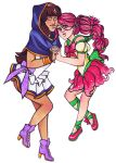 Sailor Scout OCs by ReaperClamp