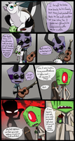 BS Round 4: Zero and Cyshkil VS Enforcer Page 11 by TheCau