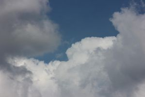 Clouds 05 by lonermade