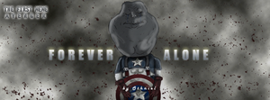 Forever Alone Movie by rocr