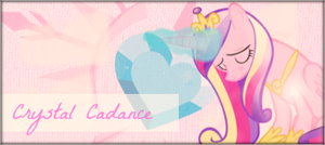 Cadance by DixieRarity