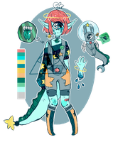 [CLOSED] lonely space lover adopt  (points only!!) by KoiKoiSenpai