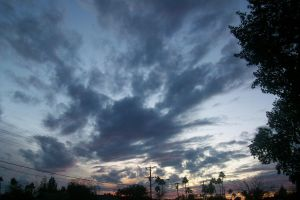 beautiful clouds. by charnelle-volcom9