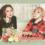extremely gorgeous - 2yoon. by AllRiseHyuk