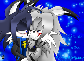 ::HB:: A love at Heart Silver by Xx-LordVincent-xX