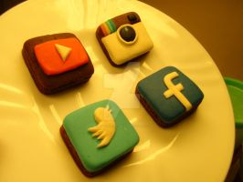 Playdoh Internet Cookie by PlaydohCreator