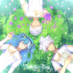 [DH COLLAB] Butterfly Boiz [Minievent] by Infinitum-Outbreak