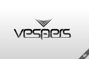 Vespers Logo Design by dFEVER