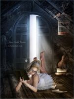 Please I am reading by janedj