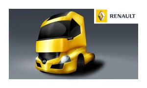 Renault Radiance by Swayze05