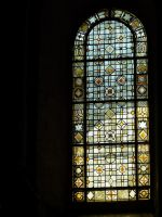Stained glass 1 by YsaeddaStock