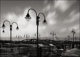 New Jersey Lights by aponom