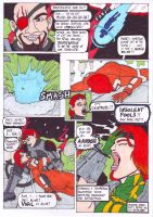 Otherworld Homefront: Page 9 by Branded-Curse