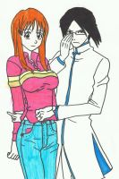 orihime and ishida you're mine by zlizroswell