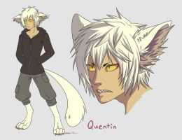 Quentin by Vampynella
