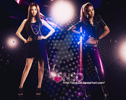 SNSD New Concept 2 by Alysu08