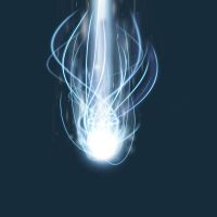 Plasma Ball 3 by Cobawsky