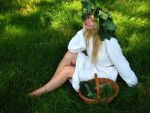 Midsummer 6 by Kuoma-stock